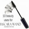 10 Mejor belleza utiliza para rímel