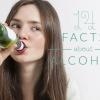 14 sorprendentes Datos de alcohol en una sola frase Cada