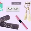 25 Días de belleza: Gifts For The Lash Pro