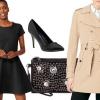8 Moda Conceptos básicos que toda mujer debe poseer
