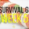 CSA Semana 5: Una receta para el limón albahaca Caprese