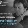 Ayudar a erradicar pruebas en animales en los EE.UU.! Ley de Cosméticos Humanísticas 2015