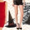 Disfraces de Halloween Hot Que adular su forma del cuerpo