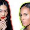 Cómo Roca Neon Maquillaje