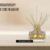 Cómo utilizar la aromaterapia para curar el dolor de cabeza