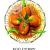 Relamerse los labios huevo receta de curry