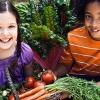 Programa LIVEWELL trae comedor saludable a los menús para niños