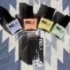 Primavera en colores pastel de tendencia de uñas con NCLA