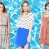 Vestidos de verano que adular su forma del cuerpo
