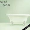 Los 2 recetas más eficaces de baño de la curación de la gripe